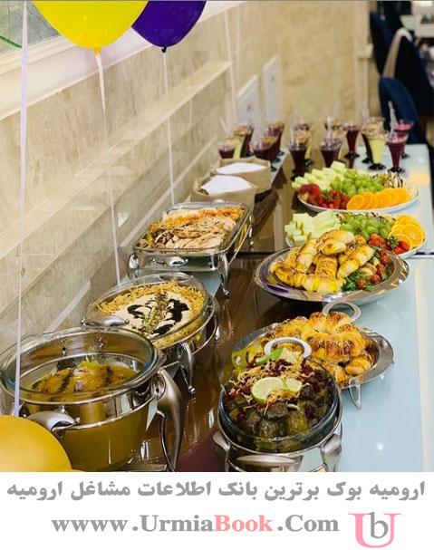 رستوران مخصوص زنان در ارومیه