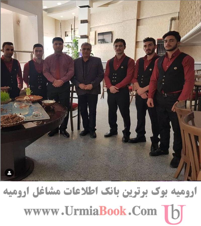 رستوران مولوی ارومیه